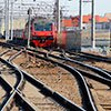 Ремонт вокзала в микрорайоне Железнодорожный Балашихи продлят до конца октября